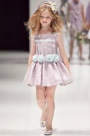 Resultado de imagen para vestiditos de niña