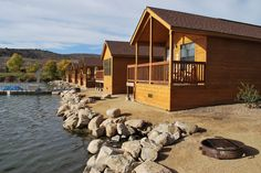 Model 193 has 2 bedrooms (optional loft) and is 399 square feet.  Doable.