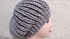 Knitting Patterns, Crochet Patterns, Knitted Hats, Crochet Hats, Simply Knitting, Spiral Pattern, Last Stitch, Knit In The Round, Crochet Tablecloth