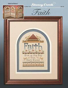 Leaflet 235 Faith