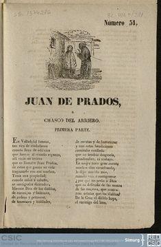 Juan de Prados, ó chasco del arriero