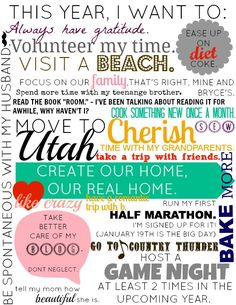 cute vision boards | MY VISION BOARD FOR THE YEAR AHEAD.
