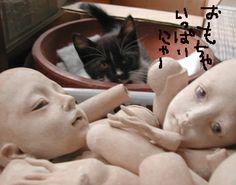 人形日記 : 玉青の球体関節人形 制作日記■tamaodoll-ball jointed dolls