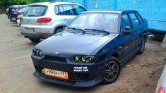 100%™ 1997-07 Lada Samara ll 2115