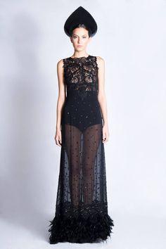 Javier Saiach Goth, Darkness, Dresses, Queen, Style, Fashion, Vestidos, Coats, Gothic