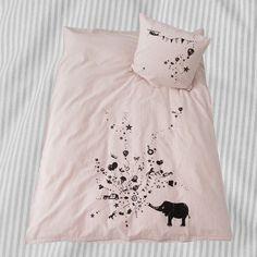 #dekbedovertrek #Bed linen Rose | MisseMai