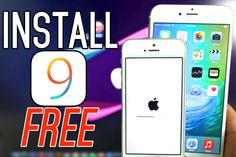 How to install iOS 9(Official Beta) on iPhone or iPad ~ whatsupgeek
