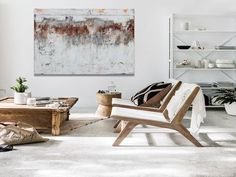 Ir a producto Coastal Living Rooms, Living Room Interior, Home Living Room, Living Spaces, Living Area, Estilo Interior, Interior Styling, Interior Decorating, Decorating Tips