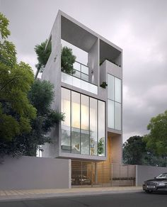 Fresh Modern Apartment Building Elevations