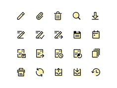 Another set of RF icons by Dmitry Myasnikov