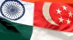 India Singapore to strengthen anti-terror economic cooperation - The Indian Express #757LiveIN