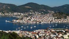 GREECE CHANNEL | Poros