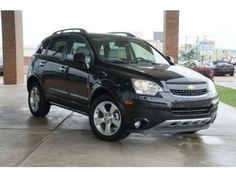2014 Chevrolet Captiva For Sale in Fort Smith, AR 72908 Great price for this decked out little Captiva.
