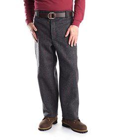 Men's Malone Wool Pants from Woolrich on Catalog Spree