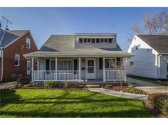 Home for Sale: 8114 Liberty Ave., Parma, Ohio 44129  Come see this Charming Cape Cod/Bungalow in Parma!   Contact The RSVP Group for a private showing!