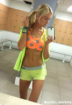 want this workout outfit:)