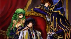 code geass | Tumblr