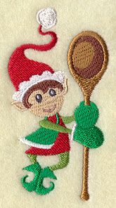 Machine Embroidery Designs at Embroidery Library! - Color Change - X8925