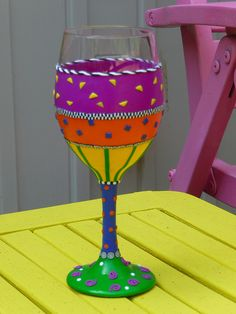 well after snowmen wine glass candle holders for Christmas maybe the kids and I should tackle this..for ME.