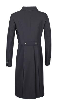 Jackets & Turniershirts : Equiline Damen X-Cool Frack Mariam
