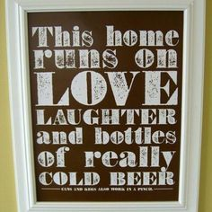 """Now if it said """"bottles of really cold wine"""" I'd be all over it lol"""