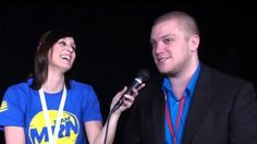 Joe Miller at IPL5 – Recap of the event – Sjokz