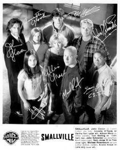 Smallville Cast | Smallville Cast photo SmallvilleCast.jpg