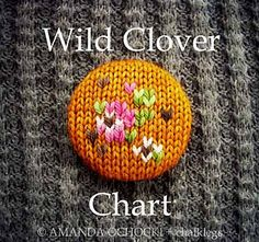 The download is just the chart ..what you put it on is totally up to you, perfect for duplicate stitch, fair-isle, cross stitch ..put it everywhere and on everything ♥