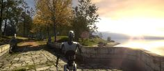 The Talos Principle PC Benchmark Performance