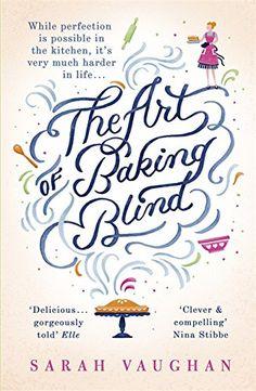 Sarah Vaughan - The Art of Baking Blind
