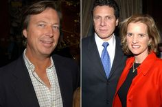 Mother of playboy who broke up Cuomo-Kennedy marriage murdered   New York Post