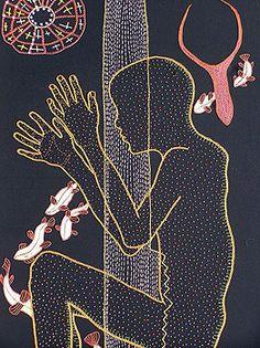Talented South African artist Tamar Mason's work.