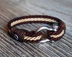 Paracord Braids, Paracord Bracelets, Bracelets For Men, Beaded Bracelets, Paracord Knots, Bracelet Set, Bracelet Making, African Print Shirt, Homemade Bracelets