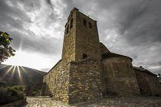 Photo Iglesia de San Miguel s.XII by Miguel Moreno Dobato on 500px