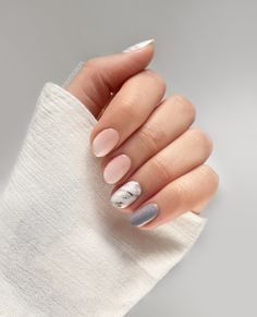 Baby boomer + marble + holo = <3