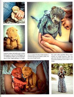 Публикация в немецком журнале... - Ярмарка Мастеров - ручная работа, handmade