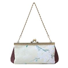 Glees Linen White Clutch Handbags ** See this great product. (This is an affiliate link) Clutch Handbags, Clutch Wallet, Clutches For Women, White Clutch, Evening Bags, Coin Purse, Women Jewelry, Purses, Link