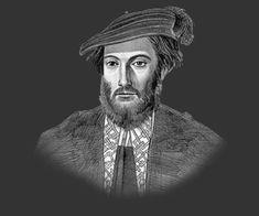 Amerigo Vespucci (Florence, 9 maart 1454 – Sevilla, 22 februari 1512) was een Florentijnse ontdekkingsreiziger die in Spaanse en Portugese dienst delen van het continent Amerika verkende. Het continent werd vervolgens naar hem genoemd.