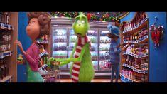 Soundtrack Happy Pharrell Williams Trailer The Grinch Grinch Snack, Mr Grinch, The Grinch Movie, Charlie Brown Christmas, Christmas Carol, Kids Christmas, Happy Pharrell, Pharrell Williams Happy, Funny Lockscreen