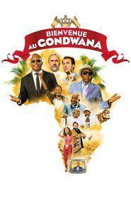 Bienvenue au Gondwana stream film complet vf français