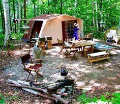#camp #キャンプ #ig_japan #outdoor #キャンプ #アウトドア #トリガノ #ビィンテージ # #camping # * * 2017.5.27 * * 今週はNo ...