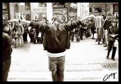 modern day crucifixion by on DeviantArt Athens City, Street View, Deviantart, Couple Photos, Day, Modern, Collection, Couple Shots, Trendy Tree
