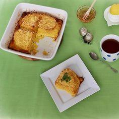 : Bundáskenyér a sütőből. Cornbread, French Toast, Breakfast, Ethnic Recipes, Food, Millet Bread, Morning Coffee, Essen, Meals