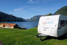 LMC Vivo 530 K in Norwegen
