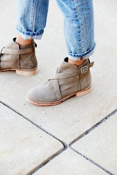 FP Collection Womens LAS PALMAS ANKLE BOOT - Bohemian Summer Fashion Trend 2017