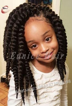 Swell 1000 Images About Kids Hair On Pinterest Cornrows Kid Short Hairstyles For Black Women Fulllsitofus