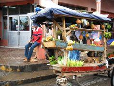 Jamaican Food Culture | Coronation Market: Kingston, Jamaica | Transition Sunshine – Jamaica