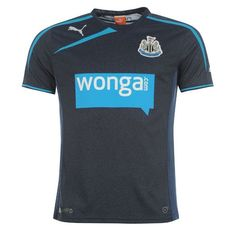 Wonga Fact: Did you know that back in the UK we sponsor Premiership League soccer including Newcastle United?