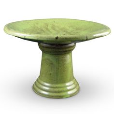 Find it at the Foundary - Table Top Bird Bath