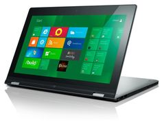 Lenovo Yoga. this is going to be my next laptop.